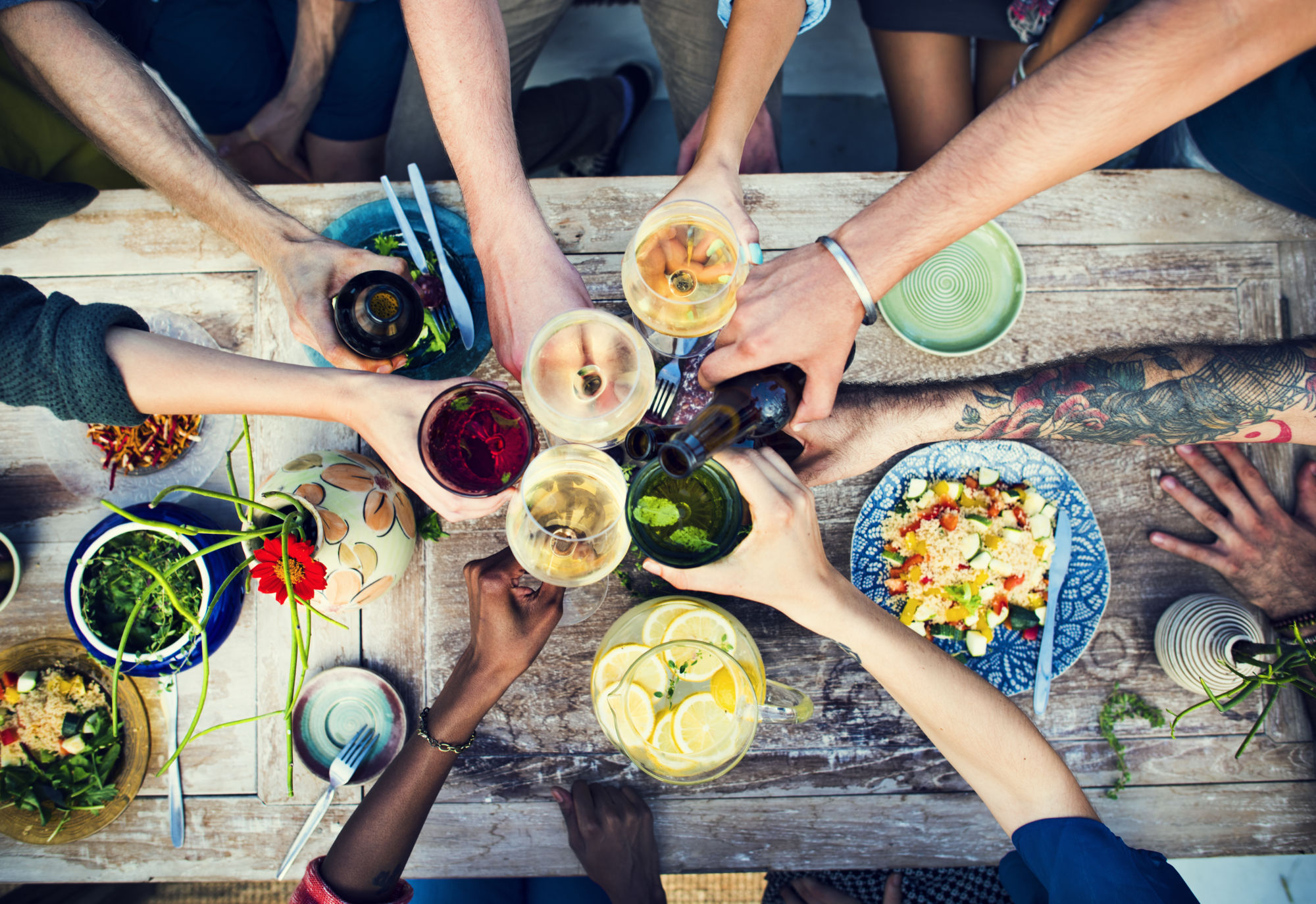 Open Kitchen - ponuka bytových reštaurácií